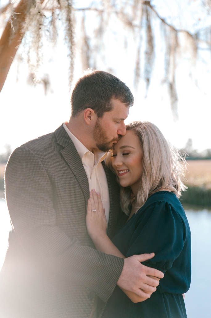Caledonia Golf & Fish Club, SC Engagement by Hosanna Wilmot Photography Small -83.jpg