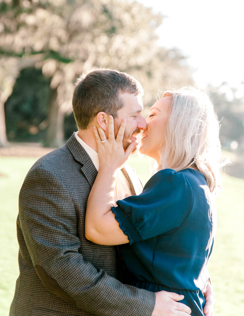 Caledonia Golf & Fish Club, SC Engagement by Hosanna Wilmot Photography Small -86.jpg