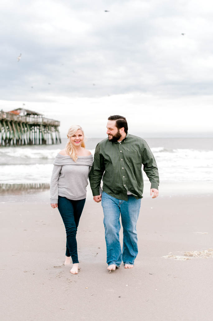 Myrtle Beach State park Engagement Session -Blair & Joe Small -2.jpg
