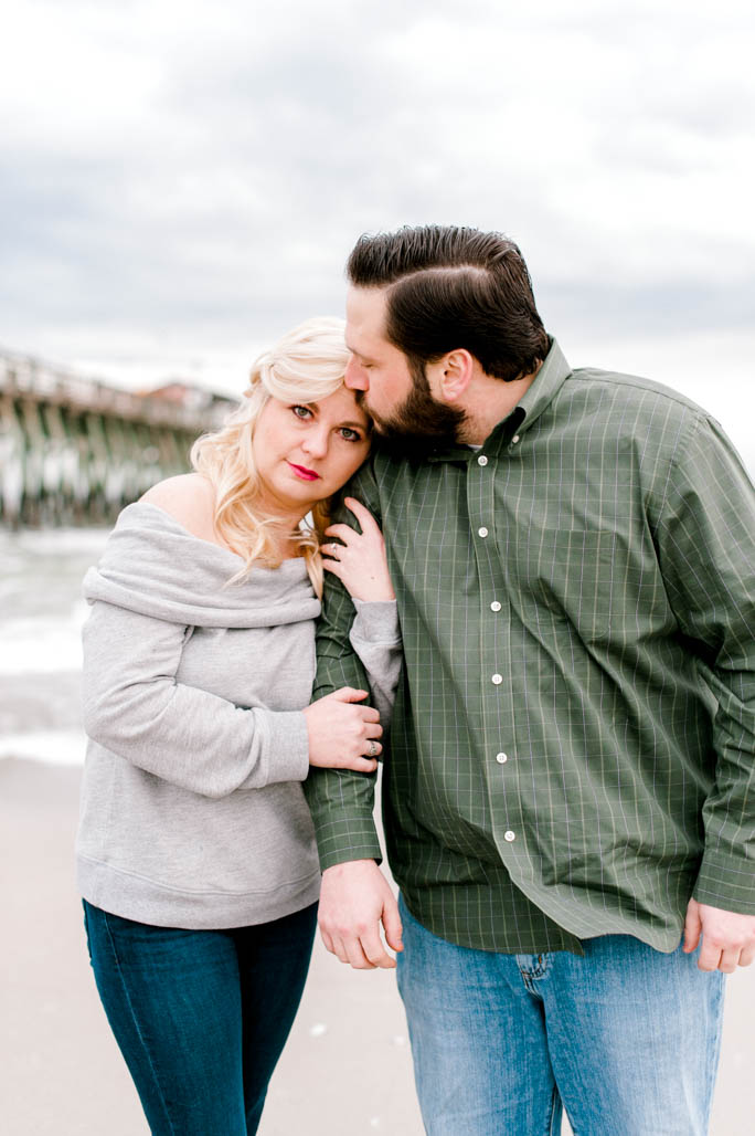 Myrtle Beach State park Engagement Session -Blair & Joe Small -6.jpg