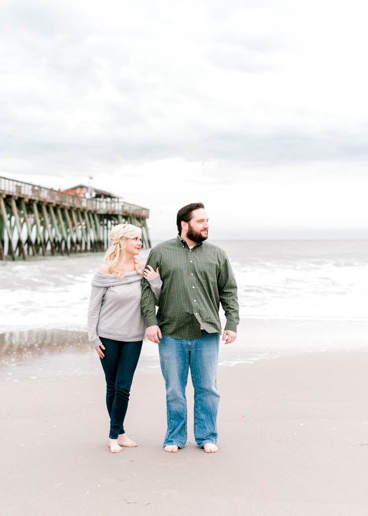 Myrtle Beach State park Engagement Session -Blair & Joe Small -12.jpg