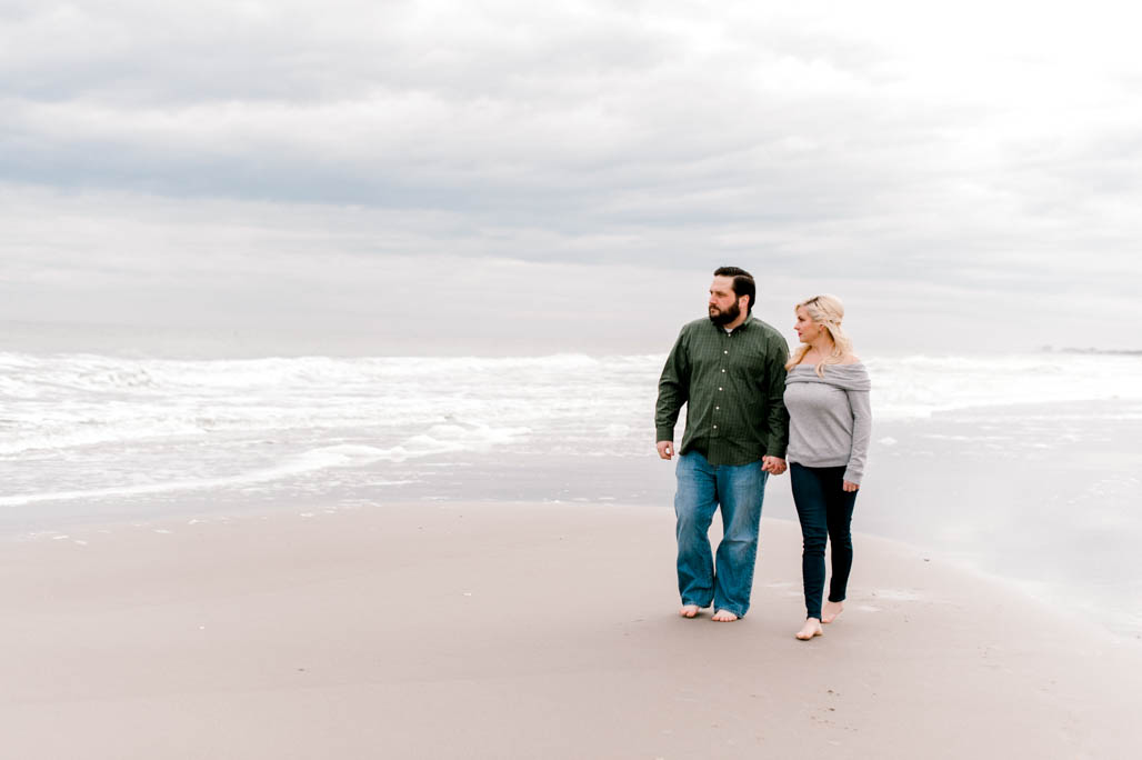 Myrtle Beach State park Engagement Session -Blair & Joe Small -19.jpg