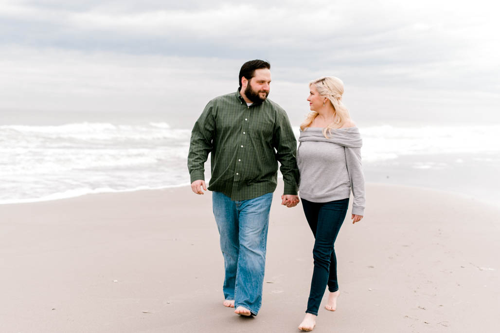 Myrtle Beach State park Engagement Session -Blair & Joe Small -22.jpg