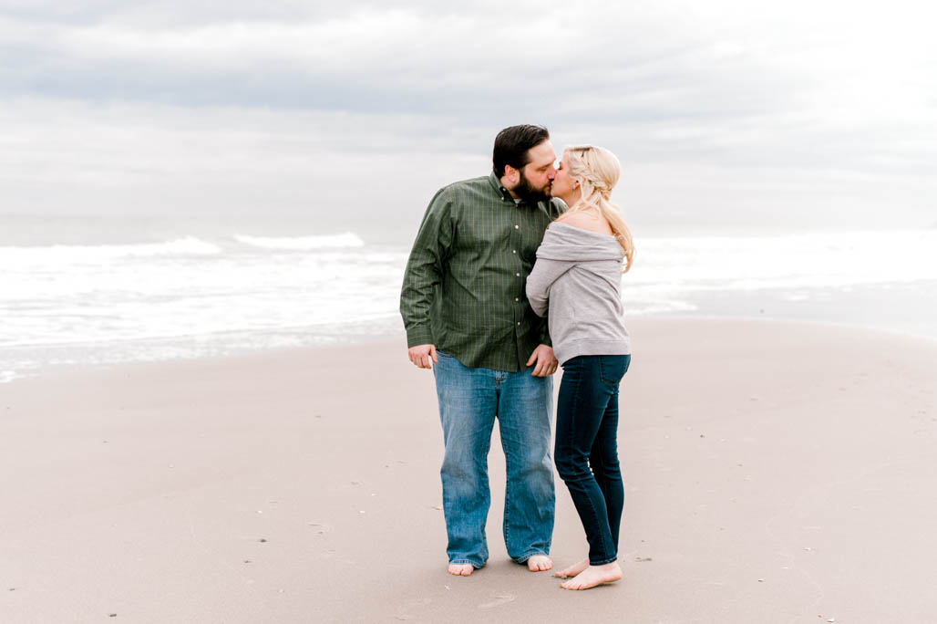 Myrtle Beach State park Engagement Session -Blair & Joe Small -23.jpg