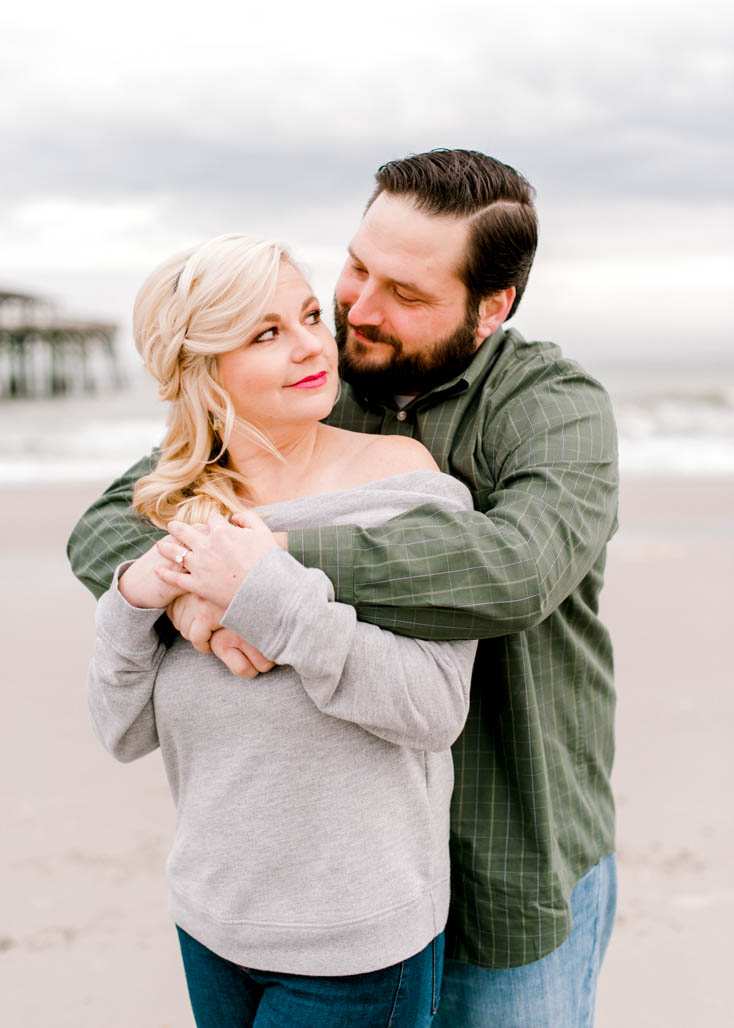 Myrtle Beach State park Engagement Session -Blair & Joe Small -26.jpg