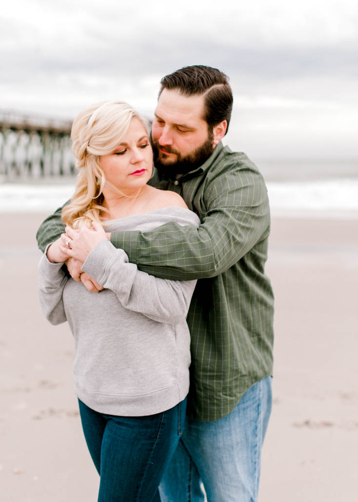Myrtle Beach State park Engagement Session -Blair & Joe Small -27.jpg