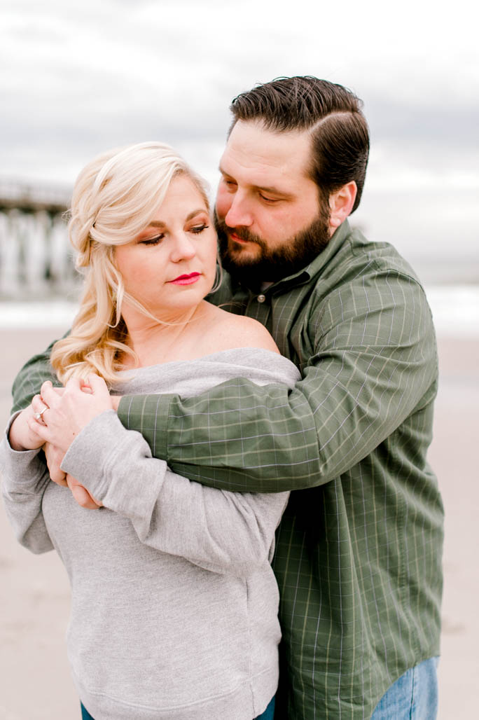 Myrtle Beach State park Engagement Session -Blair & Joe Small -28.jpg