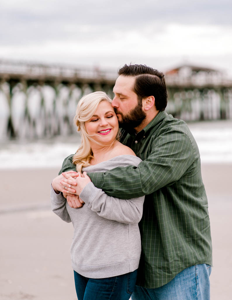 Myrtle Beach State park Engagement Session -Blair & Joe Small -30.jpg