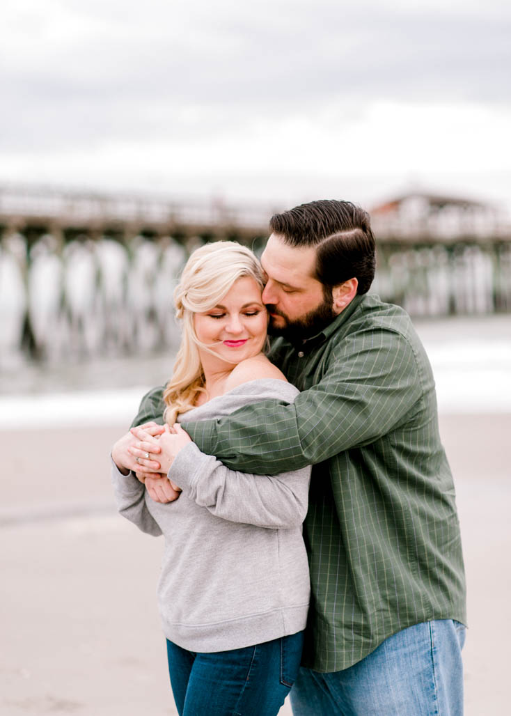 Myrtle Beach State park Engagement Session -Blair & Joe Small -31.jpg