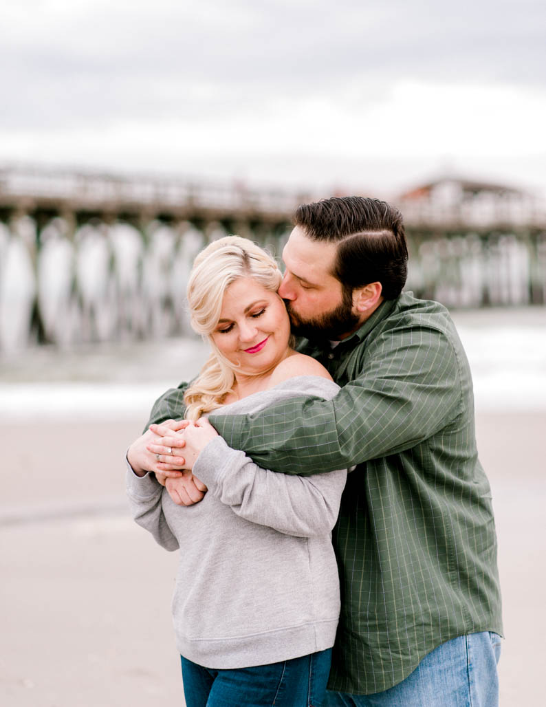 Myrtle Beach State park Engagement Session -Blair & Joe Small -32.jpg