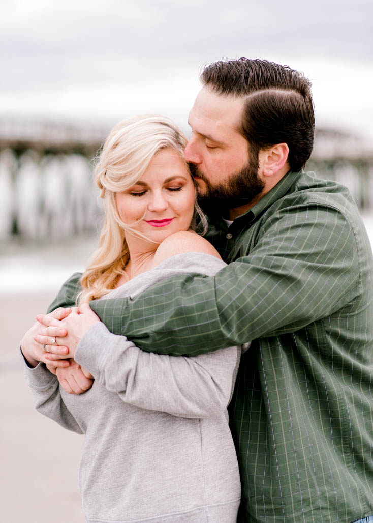 Myrtle Beach State park Engagement Session -Blair & Joe Small -33.jpg