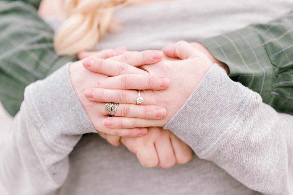 Myrtle Beach State park Engagement Session -Blair & Joe Small -34.jpg