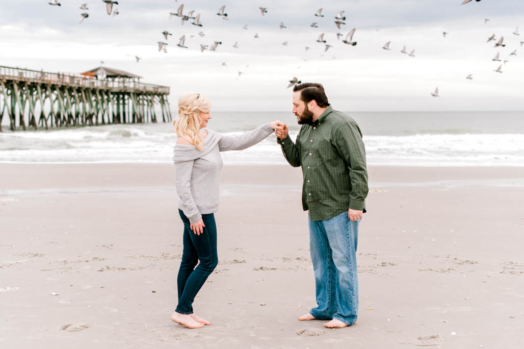 Myrtle Beach State park Engagement Session -Blair & Joe Small -38.jpg