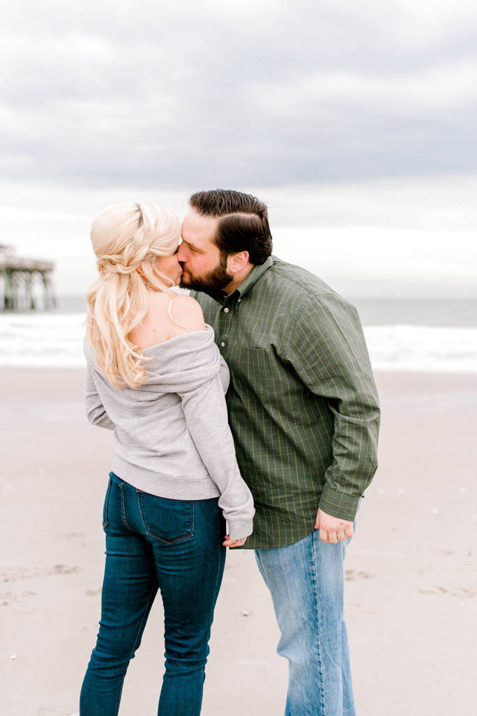 Myrtle Beach State park Engagement Session -Blair & Joe Small -48.jpg