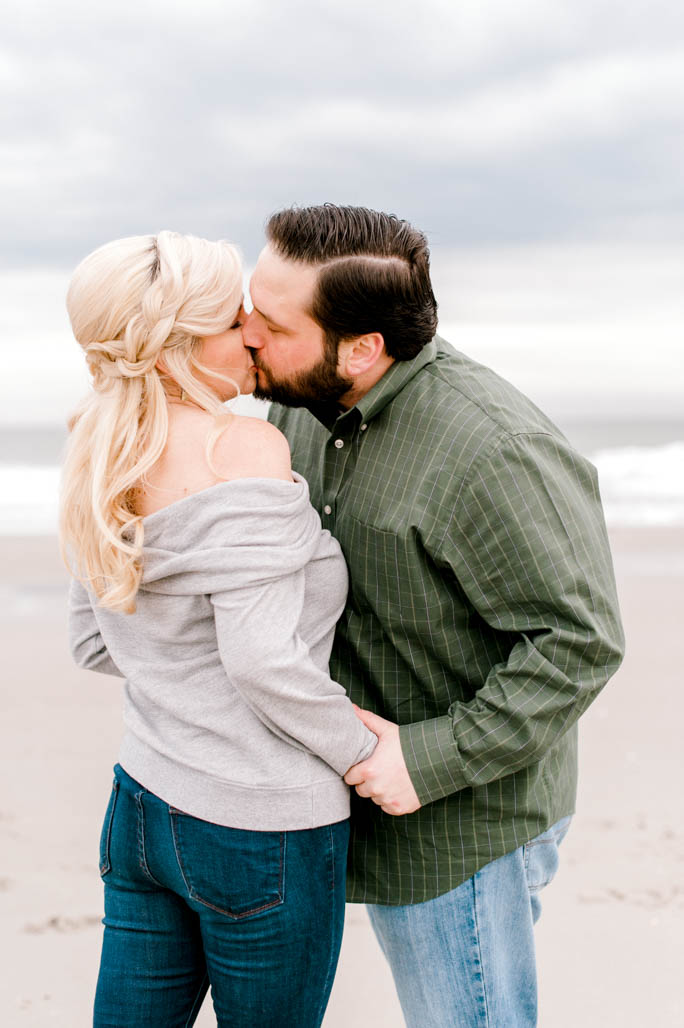 Myrtle Beach State park Engagement Session -Blair & Joe Small -49.jpg