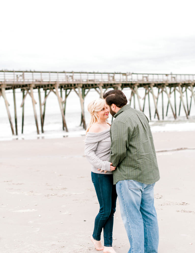 Myrtle Beach State park Engagement Session -Blair & Joe Small -51.jpg