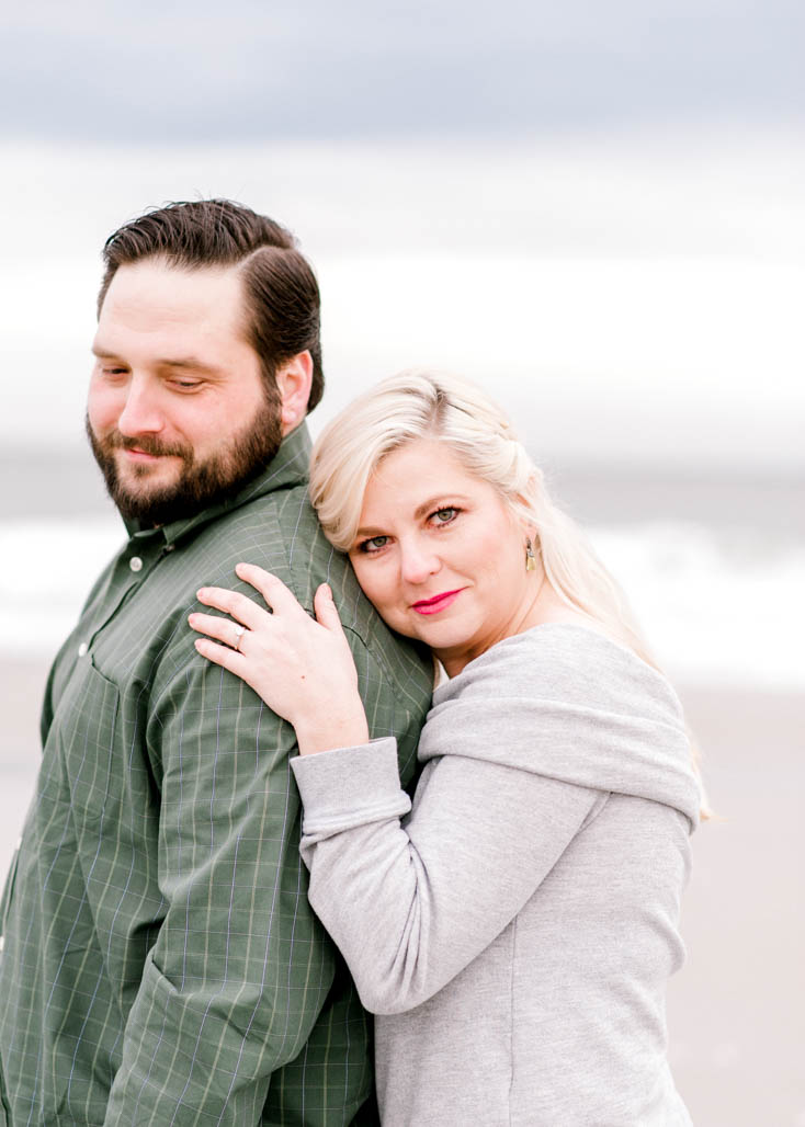 Myrtle Beach State park Engagement Session -Blair & Joe Small -52.jpg