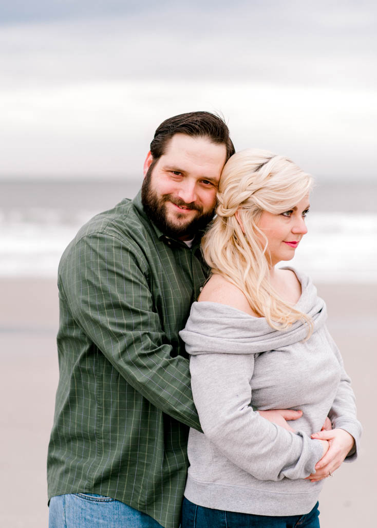 Myrtle Beach State park Engagement Session -Blair & Joe Small -58.jpg