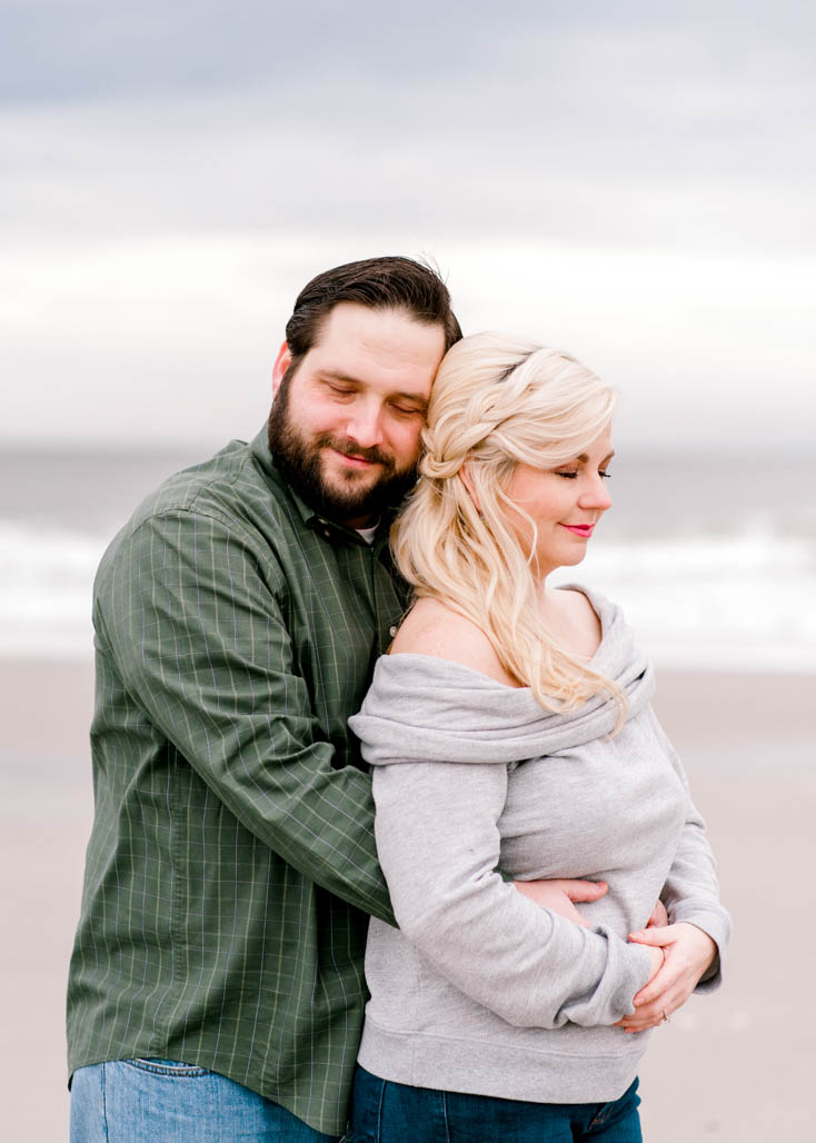Myrtle Beach State park Engagement Session -Blair & Joe Small -59.jpg