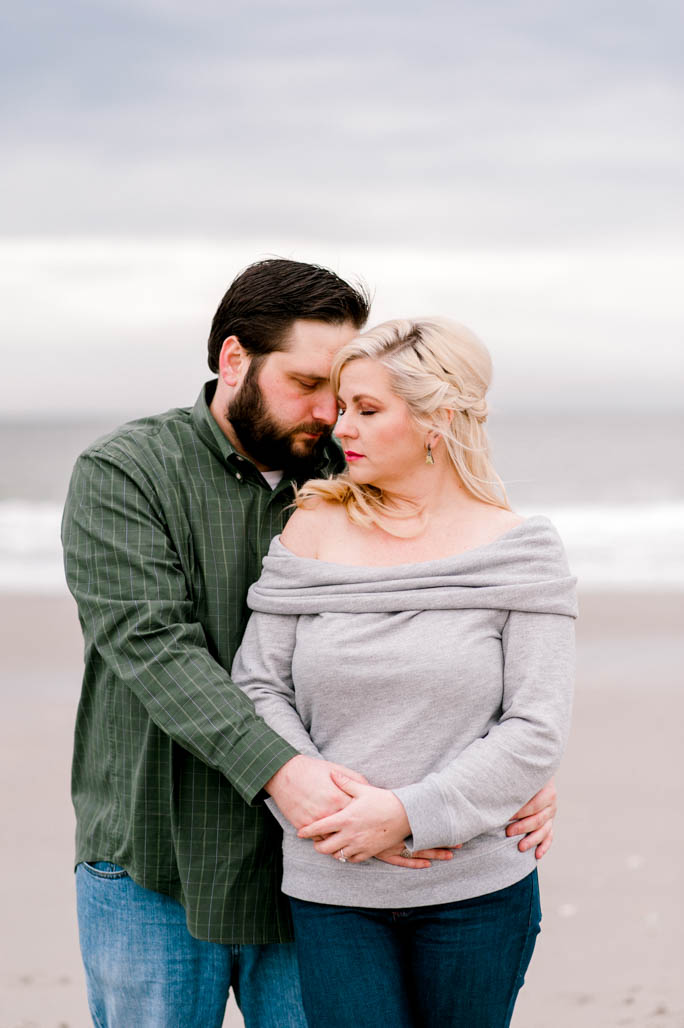 Myrtle Beach State park Engagement Session -Blair & Joe Small -62.jpg