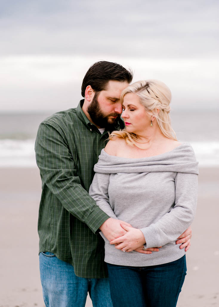 Myrtle Beach State park Engagement Session -Blair & Joe Small -63.jpg