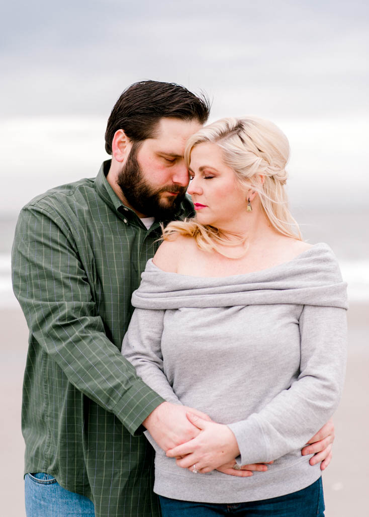 Myrtle Beach State park Engagement Session -Blair & Joe Small -64.jpg