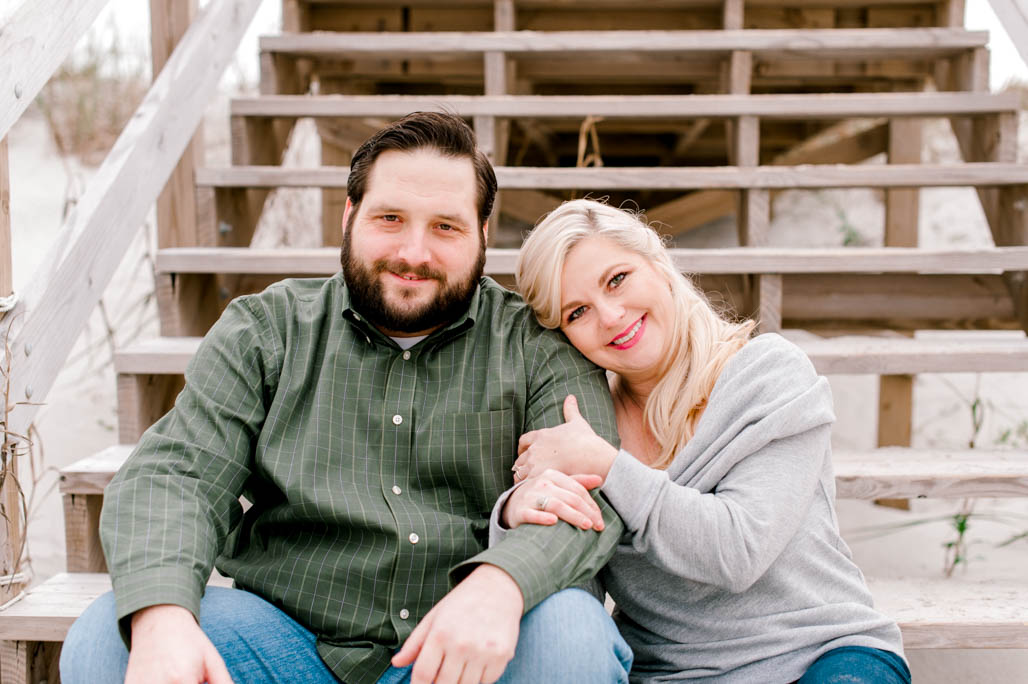 Myrtle Beach State park Engagement Session -Blair & Joe Small -66.jpg