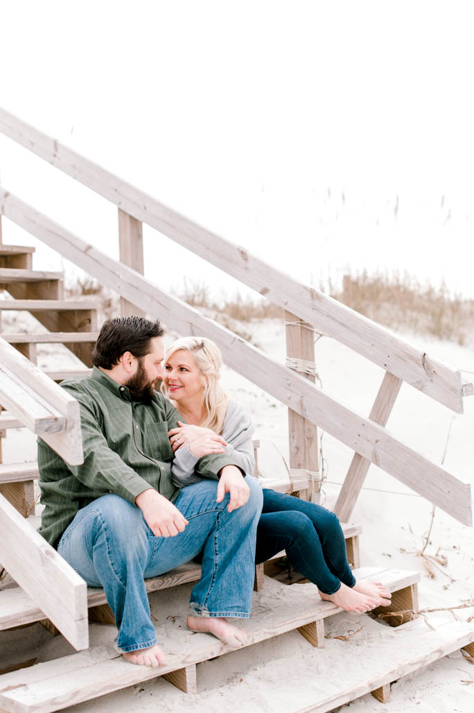 Myrtle Beach State park Engagement Session -Blair & Joe Small -74.jpg