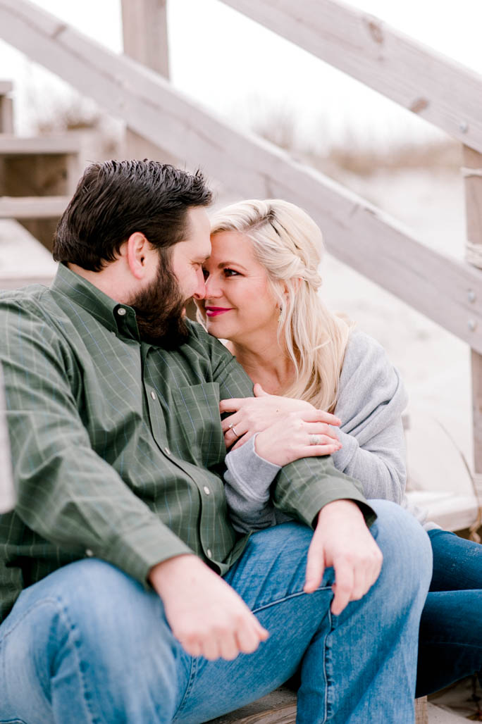 Myrtle Beach State park Engagement Session -Blair & Joe Small -73.jpg