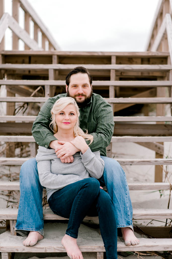 Myrtle Beach State park Engagement Session -Blair & Joe Small -81.jpg