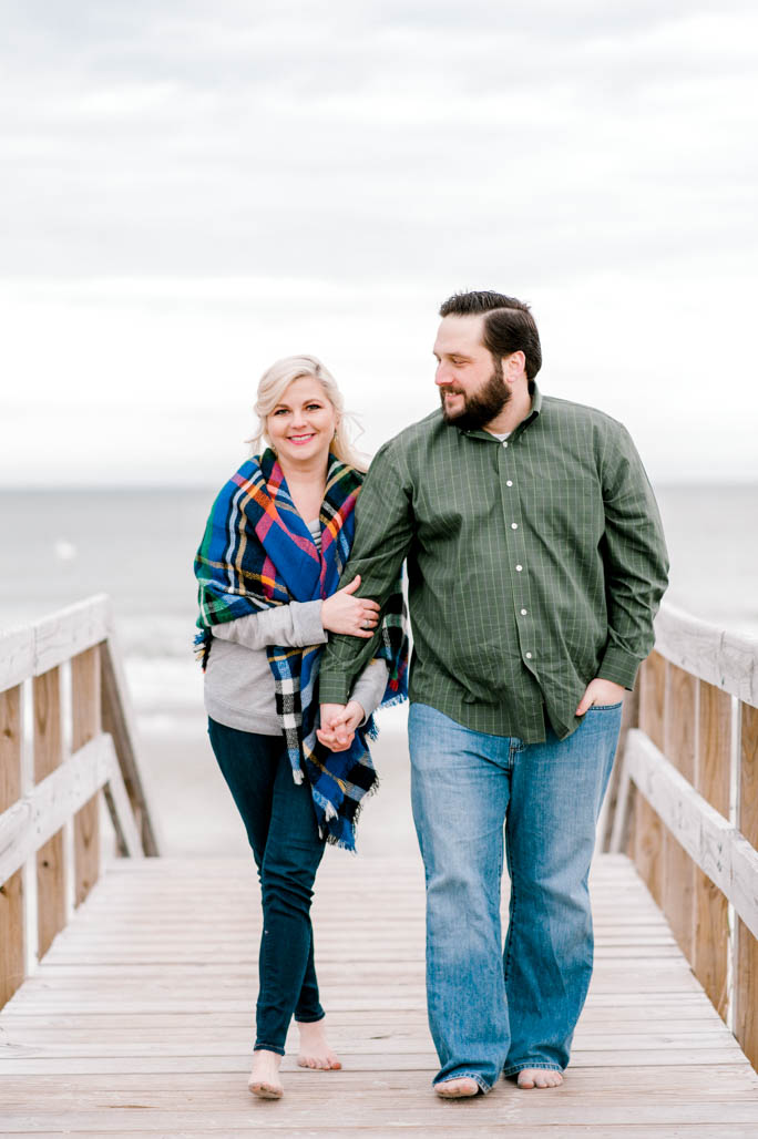 Myrtle Beach State park Engagement Session -Blair & Joe Small -84.jpg