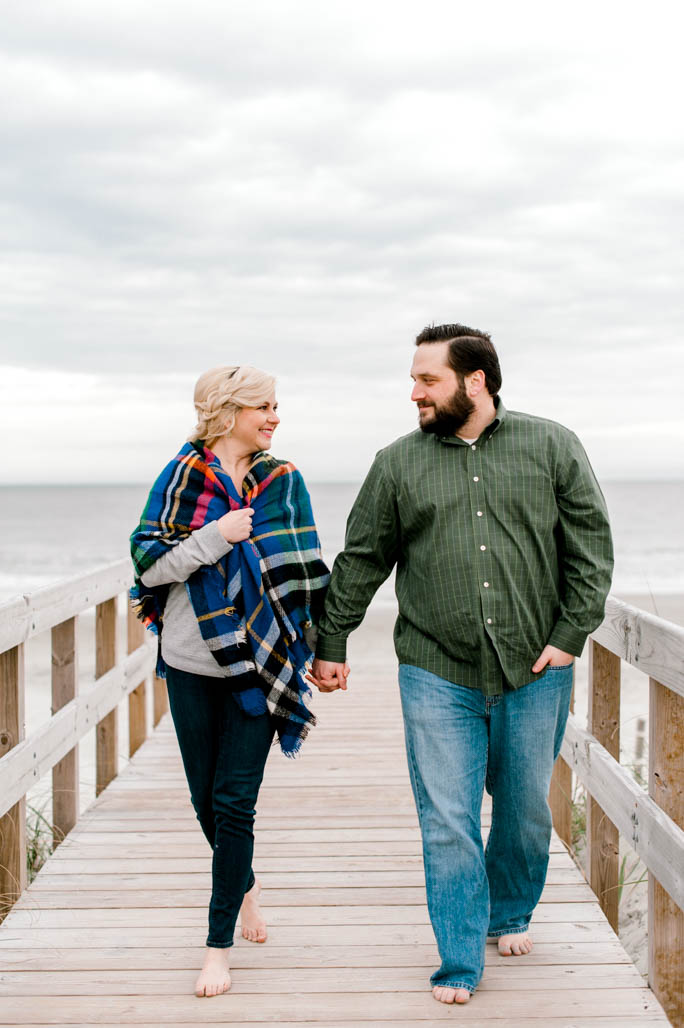 Myrtle Beach State park Engagement Session -Blair & Joe Small -89.jpg