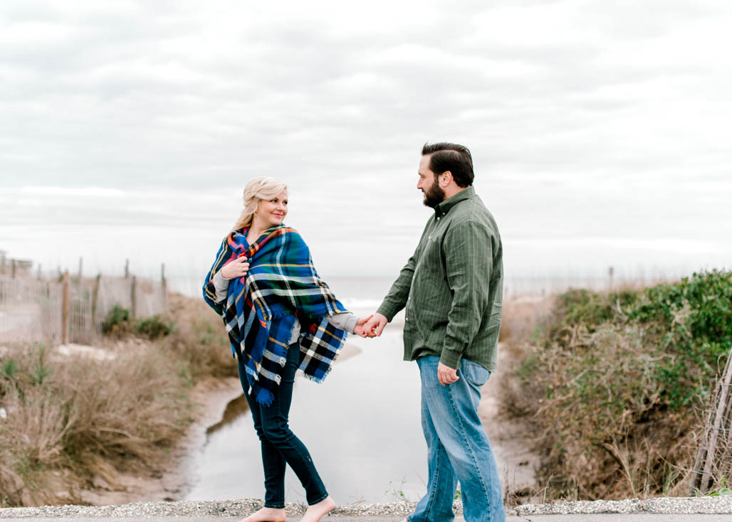 Myrtle Beach State park Engagement Session -Blair & Joe Small -91.jpg