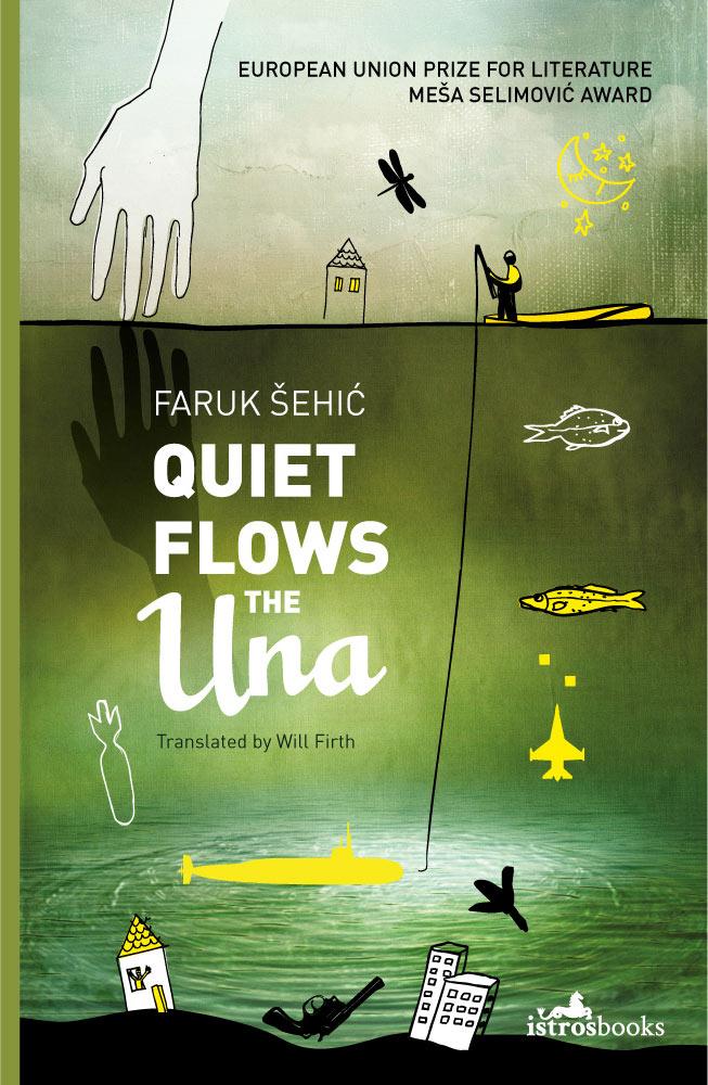 Quiet Flows the Una