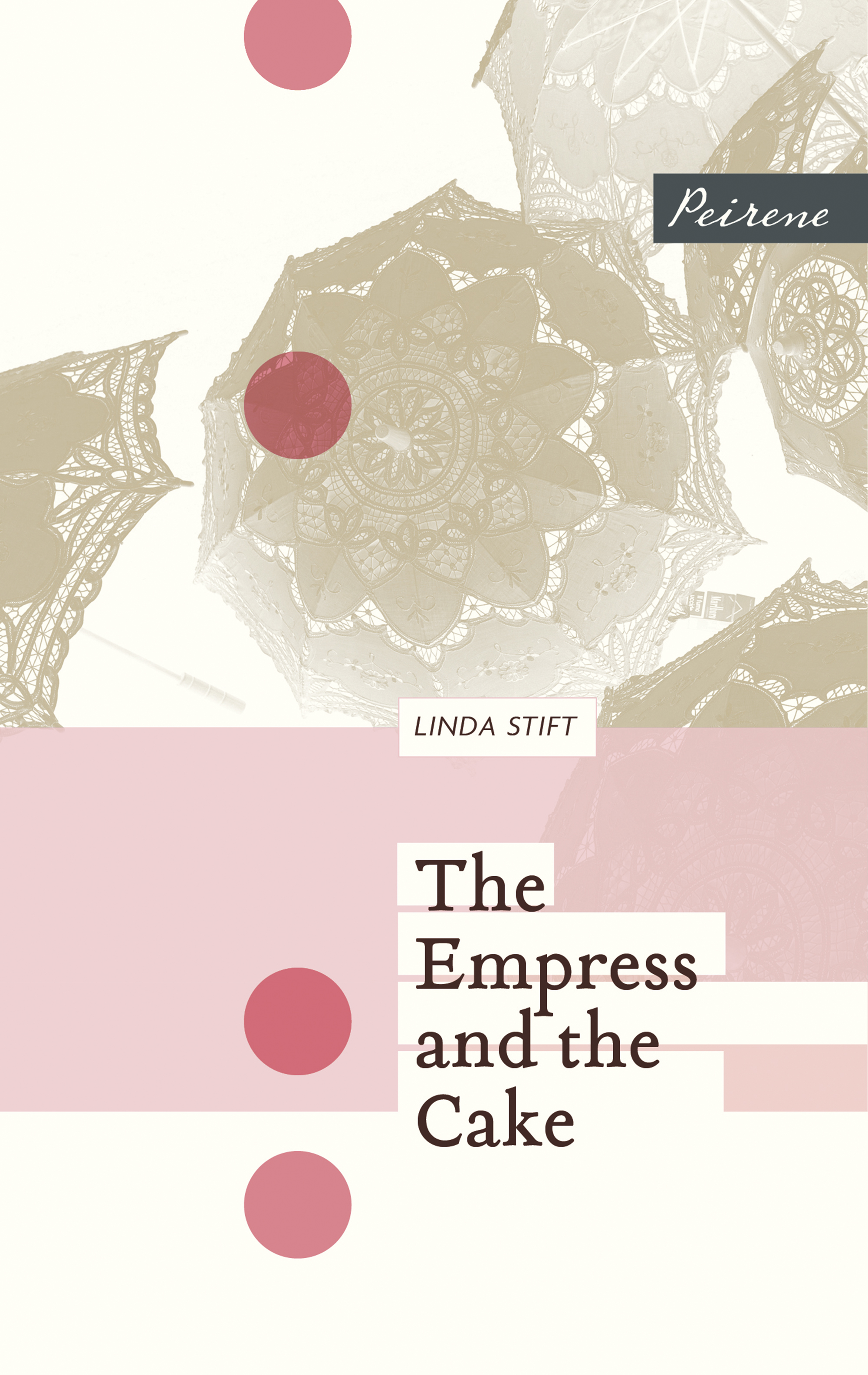 The Empress and the Cake