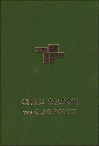 The Glue Ponys