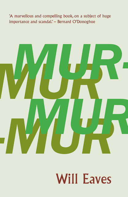 Murmur by Will Eaves (CB Editions)
