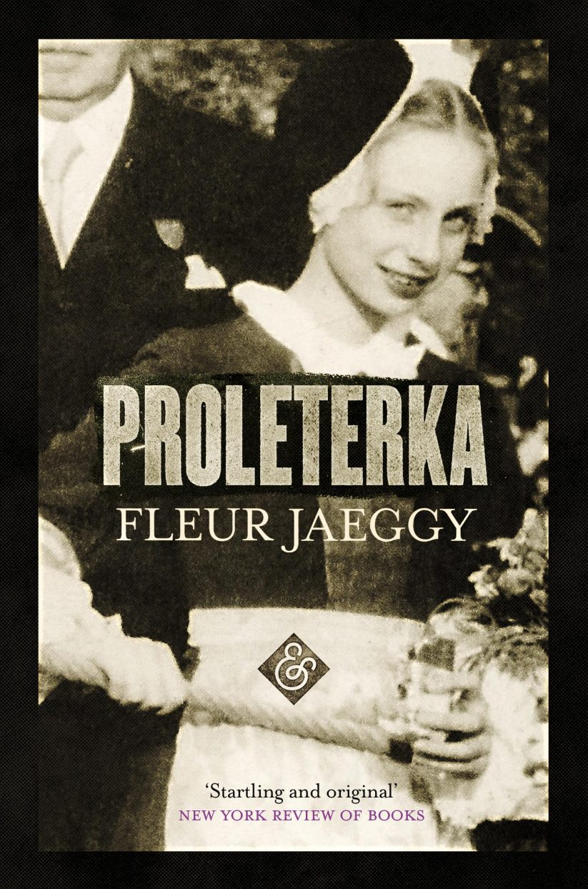 March: Proleterka by Fleur Jaeggy (And Other Stories)