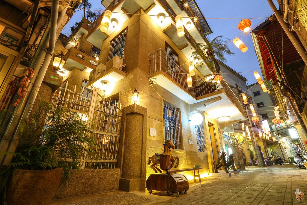 赤崁璽樓 | Chi Kan West House