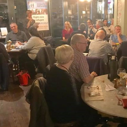 BNI Pub quiz - Raised £400