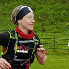 alisons' ultra trail 50 challenge - Raised £250