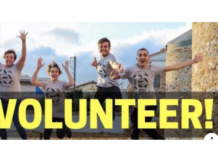 """Action for education - www.actionforeducation.co.uk/volunteer""""Our projects in Athens, Chios and Samos are led by energetic, dedicated and caring volunteers from around the world together bringing a wealth of experiences, skills and qualities."""""""