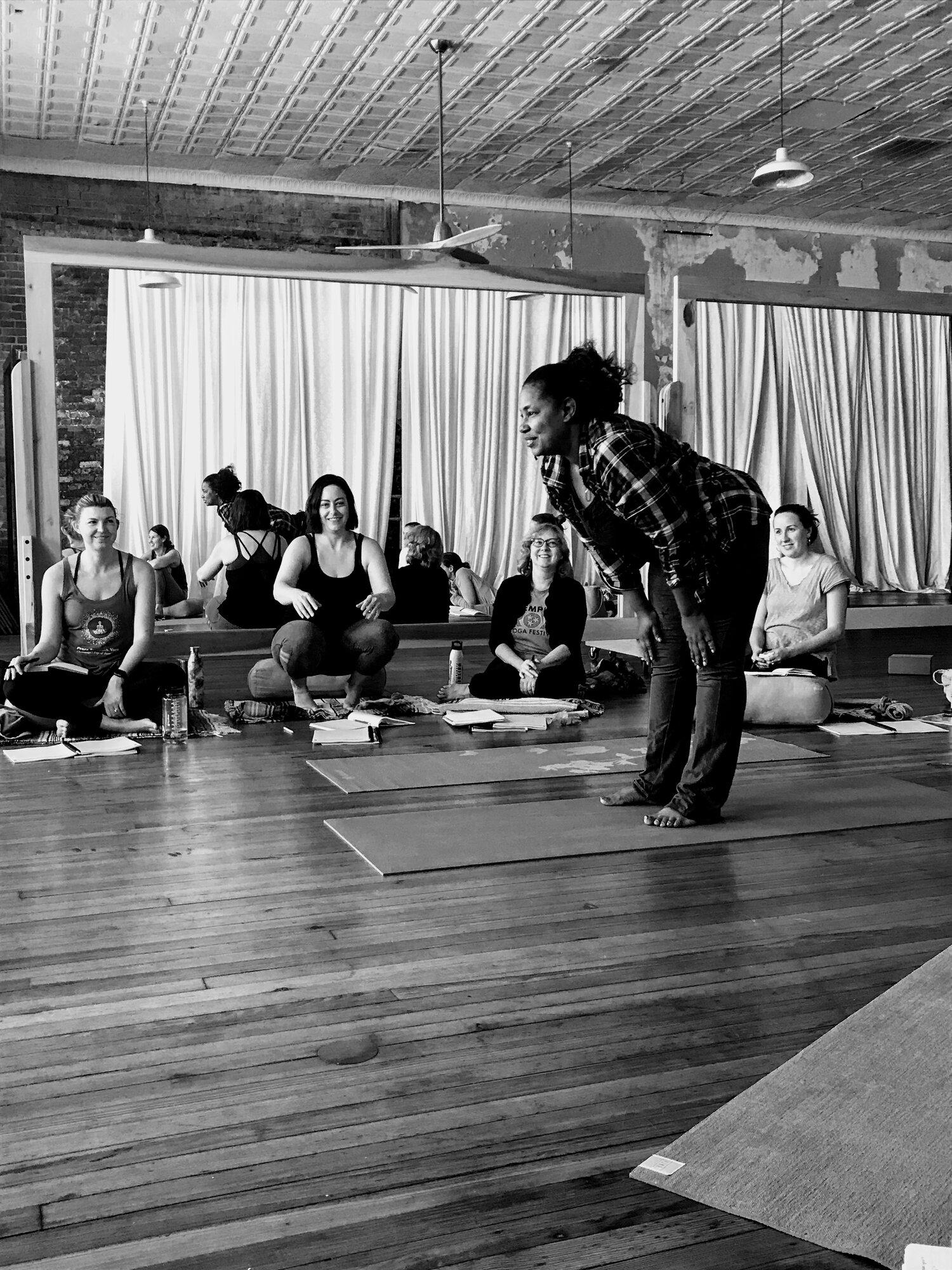 200 Hr Online Yoga Teacher Training In Chattanooga Kelsey Burke Yoga