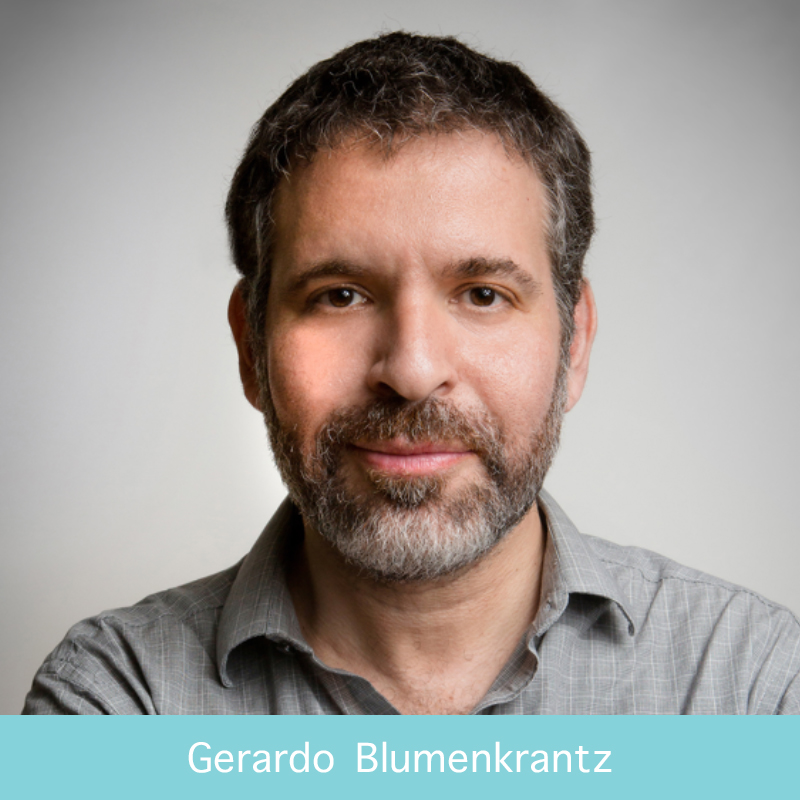 Gerado Blumenkrantz | Creative Track Director, CCNY   Gerardo is the Creative Track Director at The City College of NY/CUNY's Master's in Branding + Integrated communications. He also remains engaged with the industry as a freelance creative director; he has worked for creative powerhouses like Fallon NY, Comedy Central, Strawberry Frog, 360i, and JWT, among many others. As a full-time art director, he worked at Ogilvy NY, McKinney, kirshenbaum bond + partners and SS+K.  Gerardo's work received numerous accolades including Clio, ADDY and Effie awards, and has been featured among Ad Age's Best, as well as in the Communication Arts Advertising Annual, Critique, and Archive magazines. As a writer and artist, he won the 2012 prestigious Maurice Sendak Fellowship for Creative Storytellers.  His academic work, focused on the use of communications as a tool for social good, directly informs his consultant work for non-profit organizations like UNICEF Indonesia, Girl Scouts of America and the NIH. As an instructor, Gerardo enjoys mentoring students into creative positions in the industry–and, occasionally, into a few creative accolades, including a couple of Gold Pencils at the prestigious One Show Young Ones competition.  A native of Argentina, Gerardo graduated with both a BFA and an MFA from the School of Visual Arts, where he was a full scholarship student.