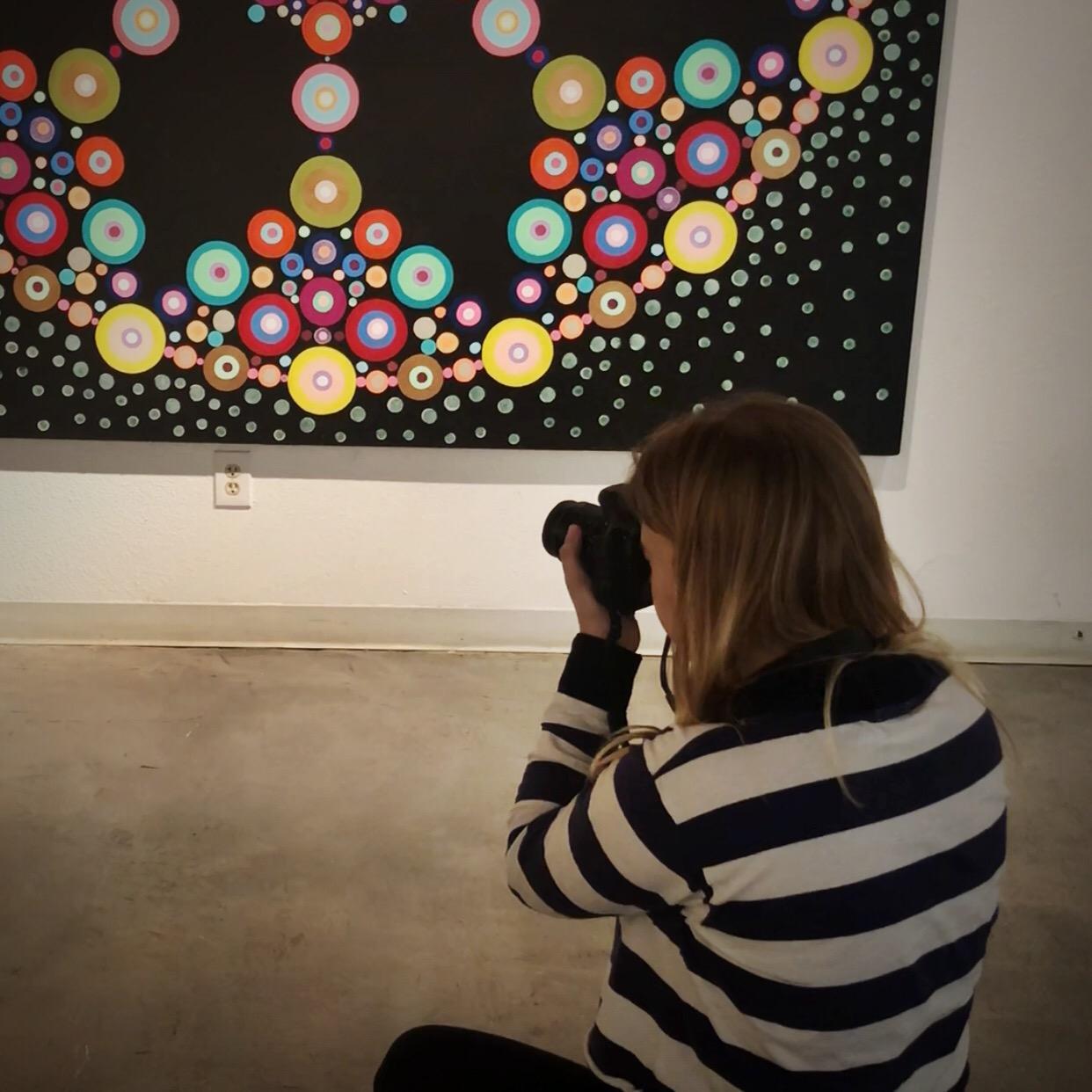 Digital Arts, Photo & Film -