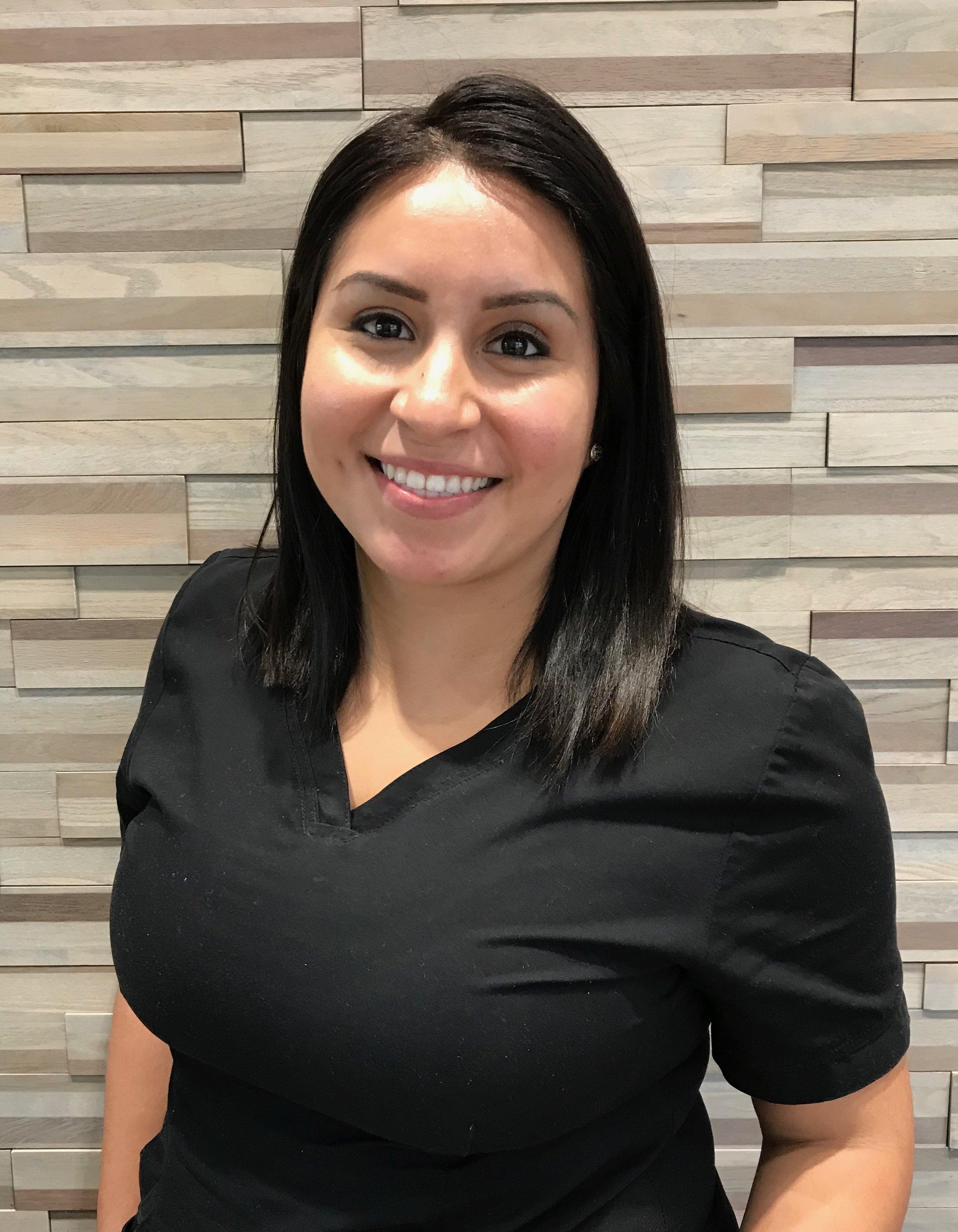 Francisca Zuniga, Dental Assistant