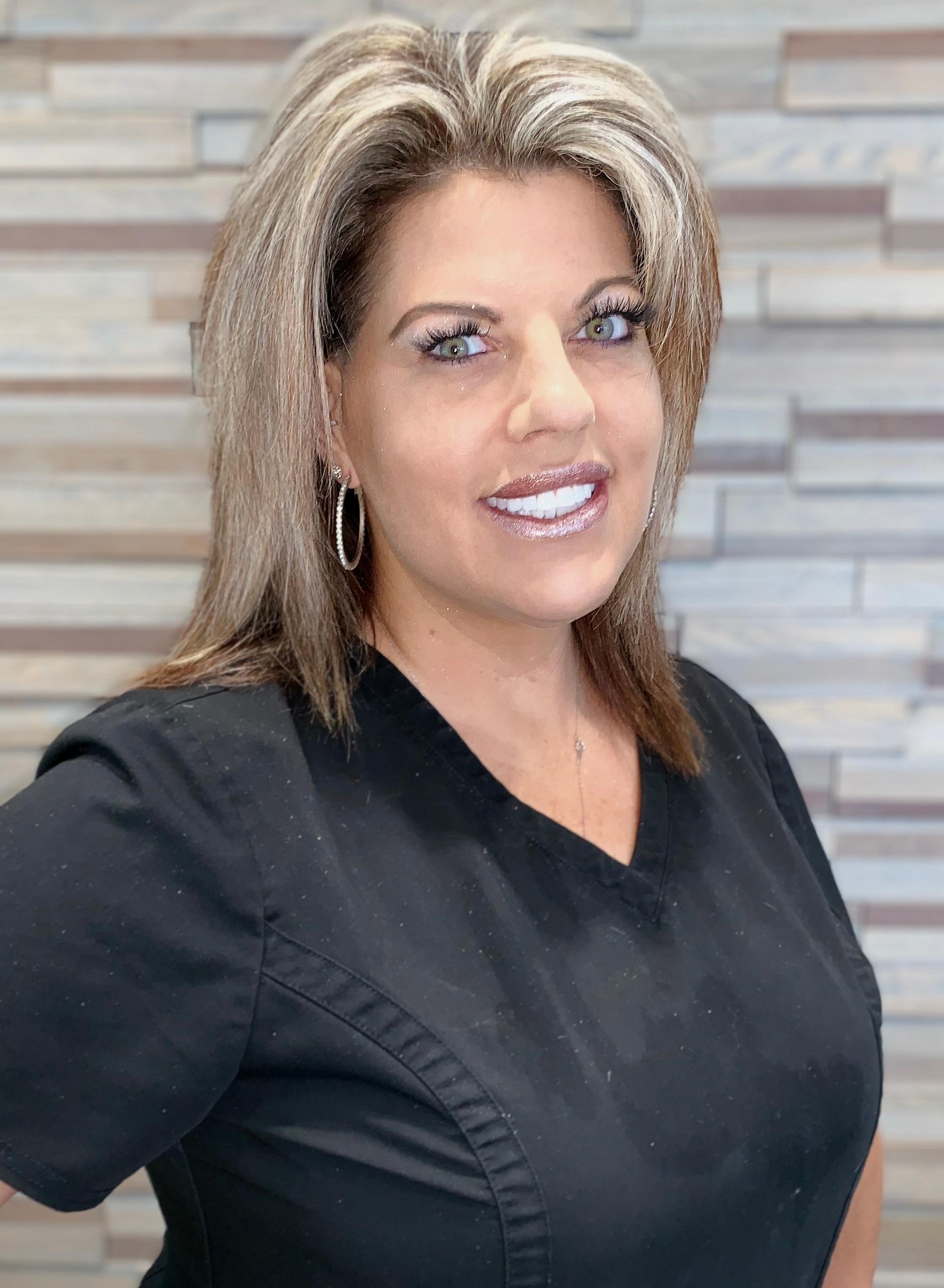 Kerri Pittman, Dental Hygienist
