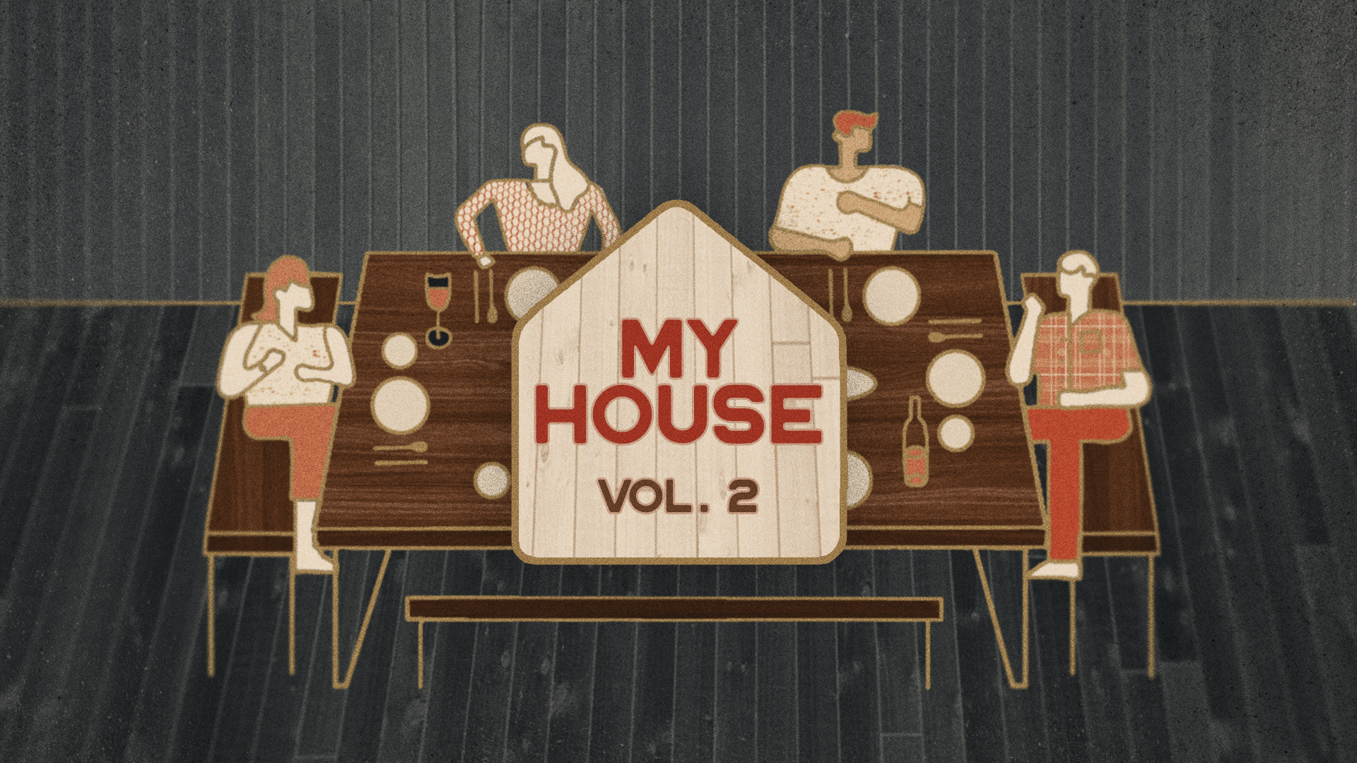 My House vol. 2