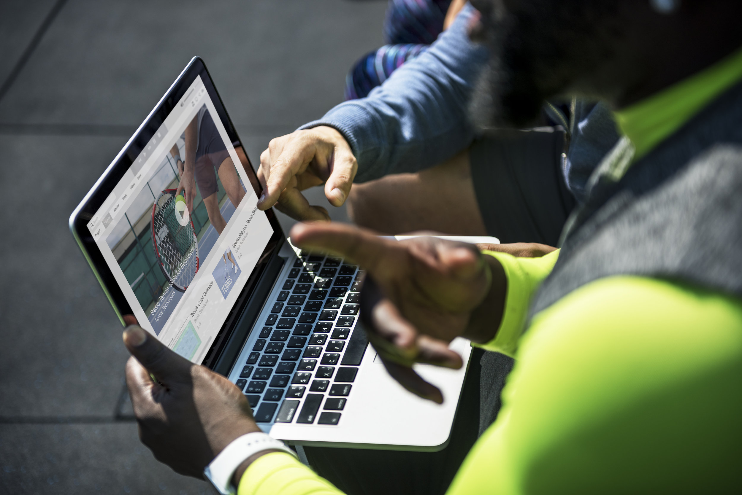 Video is the #1 content type consumed online - Video needs to be a key element of any communications strategy campaign.