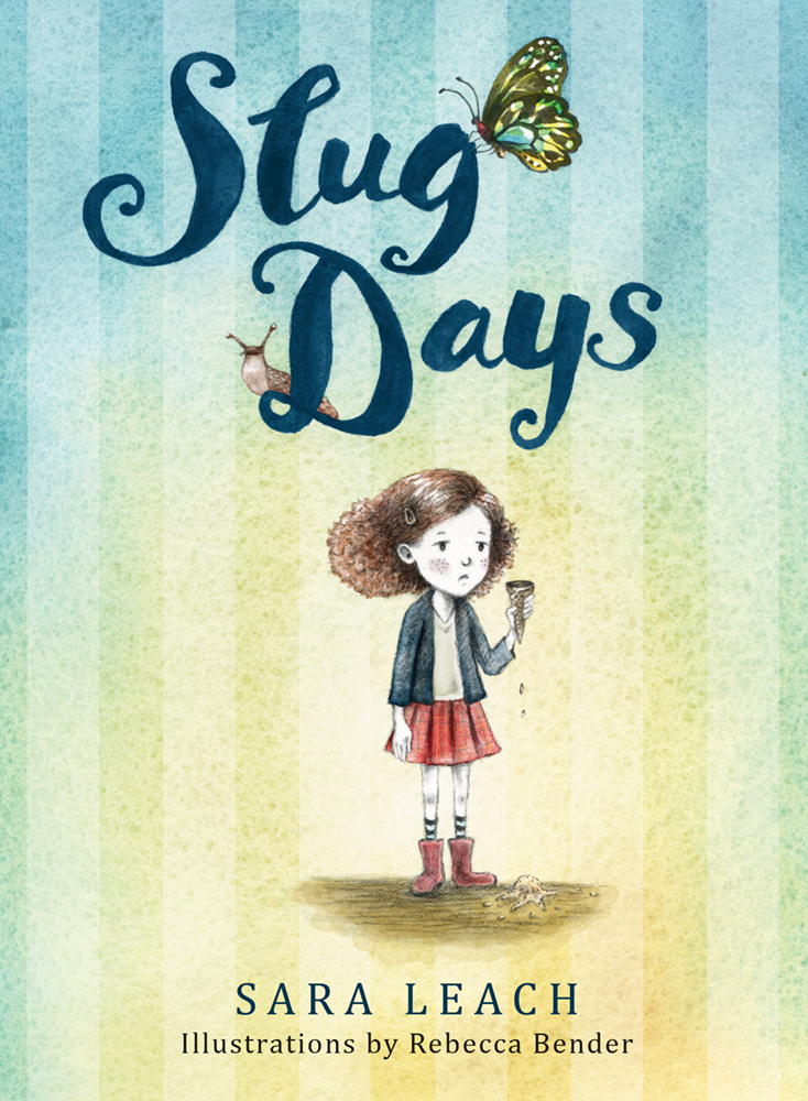 Slug Days - A charismatic illustrated novel about the ups and downs of school and home life for one little girl with Autism Spectrum Disorder.On slug days Lauren feels slow and slimy. She feels like everyone yells at her, and she has no friends. On butterfly days Lauren makes her classmates laugh, goes to get ice cream, or works on a special project with Mom. With support and stubbornness and a flair that's all her own, Lauren masters tricks to stay calm, understand others' feelings, and let her personality shine.Purchase Slug Days